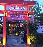 Sakura Music and Restaurant