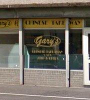 Gary's
