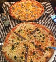 Pizzeria da mamma Nati