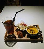 坡南十七-义法餐馆