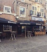 Cafe de Kleine Wereld