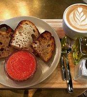 Mistura Ice Cream & Coffee / Heladeria & Cafeteria