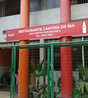 Restaurante Cantina da Bia