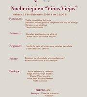 Hotel Rural y Restaurante Vinas Viejas