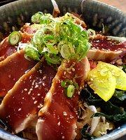 Big Tuna Sashimi Bar