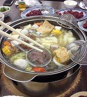 劉家莊牛肉爐