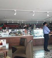 Lattice Cafe Sudirman