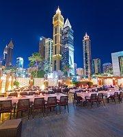 Al Nafoorah at Jumeirah Emirates Towers
