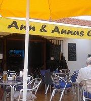 Ann & Annas Cafe