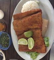 Piqueteadero y Restaurante La Playita