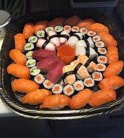 Sushi Y Wok