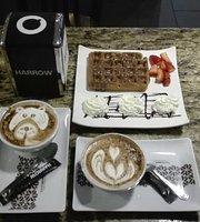 Harrow Cafe