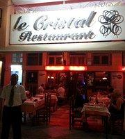 Le cristal restaurant