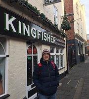 Kingfisher Ltd