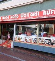 Restaurante Hong Kong Grill Buffet