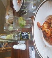 Gold Zanzibar Restaurant