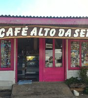 Café Alto da Serra