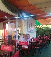 Kebabztao - Cozinha Arabe