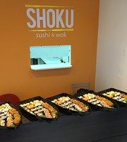 Shoku Sushi