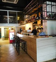 Bar Street Restaurant