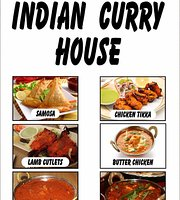 SINGH Indian Curry House