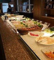 Caza Suki Restaurant