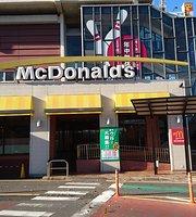 McDonald's Route 14 Saiwaicho