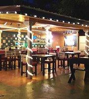 Tseti's Steakhouse
