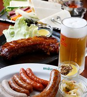 Beer Restaurant Munchen
