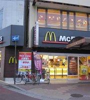 McDonald's Yotsukaido