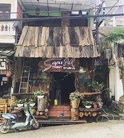 Sapa Street Bar & Shi Sha