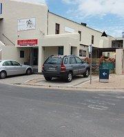 VanAfrika's Steakhouse Restaurant