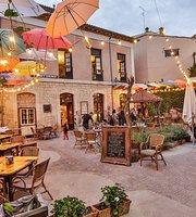 Restaurante Galoria