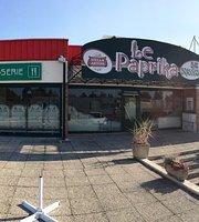 Le Paprika Bar Brasserie