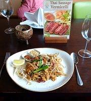 Nahm Prik Thai Cuisine