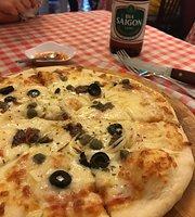 Cappuccino Pizza Restaurant