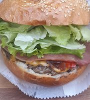 Tiko Handmade Burger