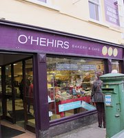 O'Hehirs Bakery Cafe
