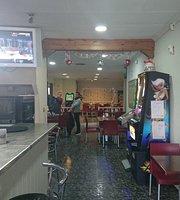Cafe Parc