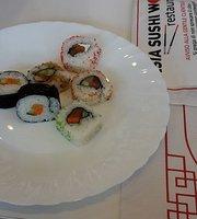 Asia Sushi Wok