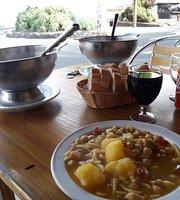 Restaurante Abuelo Alfredo