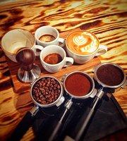 Mister Beans Kaffee & Saftladen