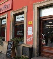 Literatka Cafe