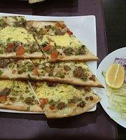 Restaurant Hunkar Sofrası