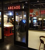 820 Bar/restaurant