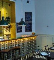 Magonza Cafe