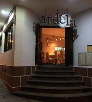 Restaurante Ardeola