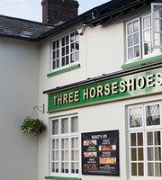 Three Horse Shoes Inn