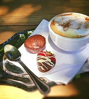 Que du Bonheur Cafe