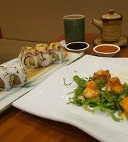 Tanuki Restaurante Japones
